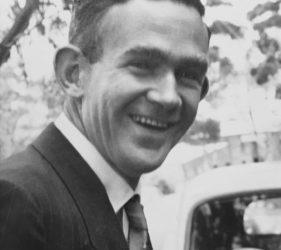 Jack O'Dea