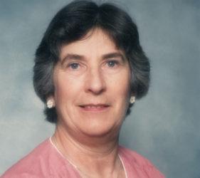 Clare O'Dea