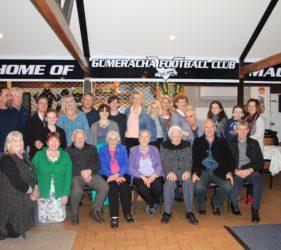 Jim's 90th Birthday at Gumeracha Football Club