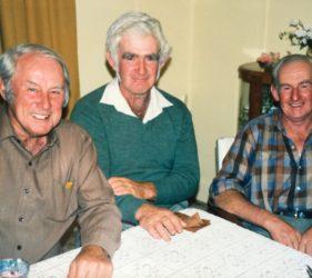 Ken O'Dea, Jack & Jim