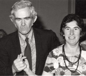 Jack & Clare